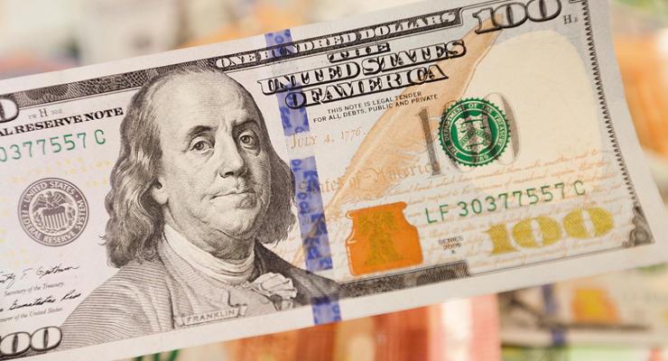 Курс валют на 03.04.2020: гривна начала укрепляться
