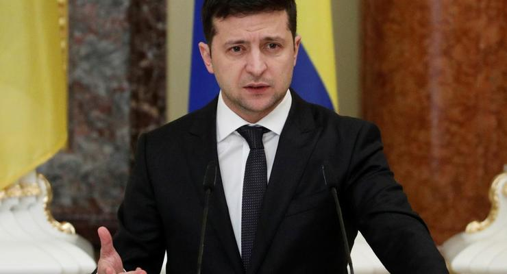 МВФ предоставит Украине 8 млрд долларов помощи - Зеленский