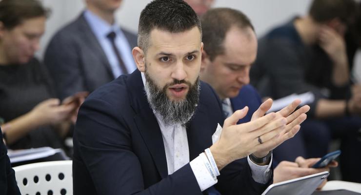 Украина открыла данные по экспорту и импорту товаров - Нефедов