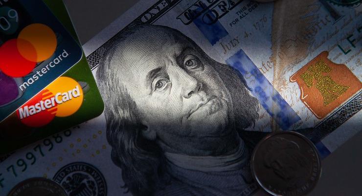 Курс валют 21.04.2020: Нацбанк снова укрепил гривну