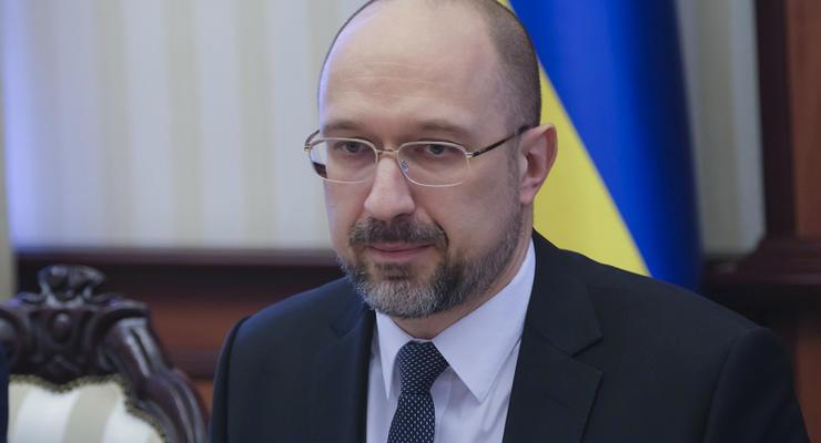 В карантин украинцам предложат работу с зарплатой в 6-8 тыс грн - Шмыгаль