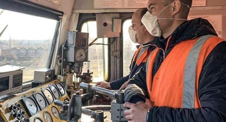 В Укрзализныце хотят ввести 4-дневную рабочую неделю