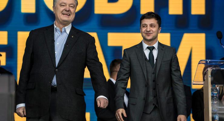 """НАПК не проверило """"возможную коррупцию"""" Порошенко: Суд открыл дело"""