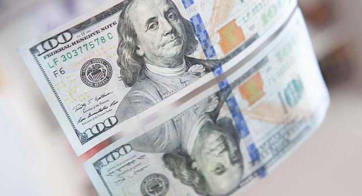 Курс валют на 23.04.2020: Доллар снова дешевеет