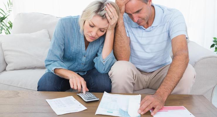 Спрос на кредиты среди населения упал до пятилетнего минимума - НБУ
