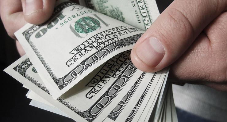 Курс валют на 05.05.2020: доллар немного подорожал