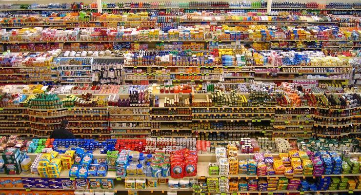 Роста цен на продукты в Украине нет - Петрашко