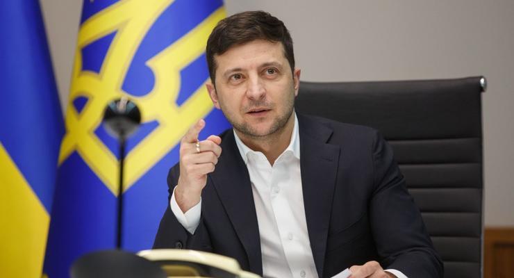 Зеленский провел переговоры с президентом ЕБРР: о чем шла речь