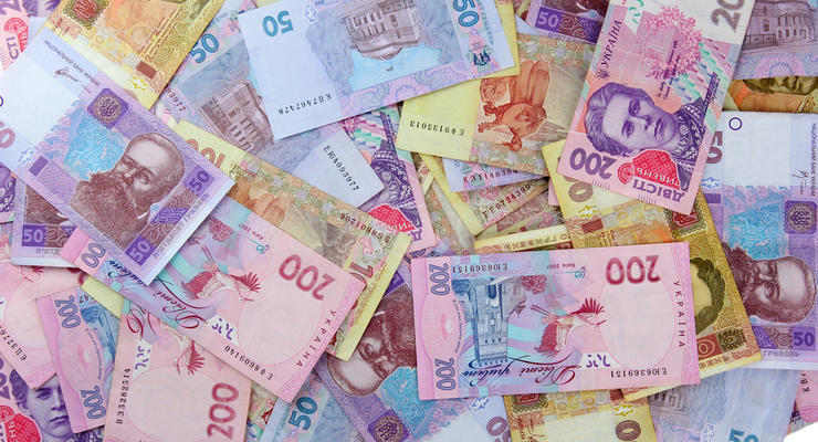 В НБУ рассказали, какие банкноты подделывают чаще всего (инфографика)