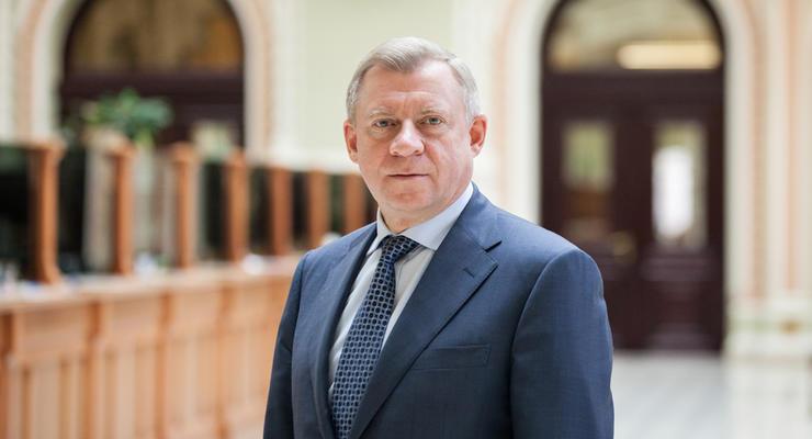 Смолий рассказал, как НБУ будет поддерживать финансовую систему