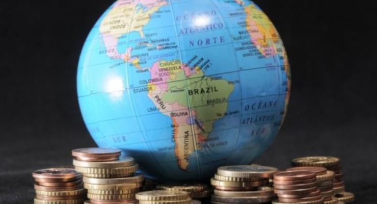 В ООН подсчитали, сколько потеряет мировая экономика в ближайшие два года