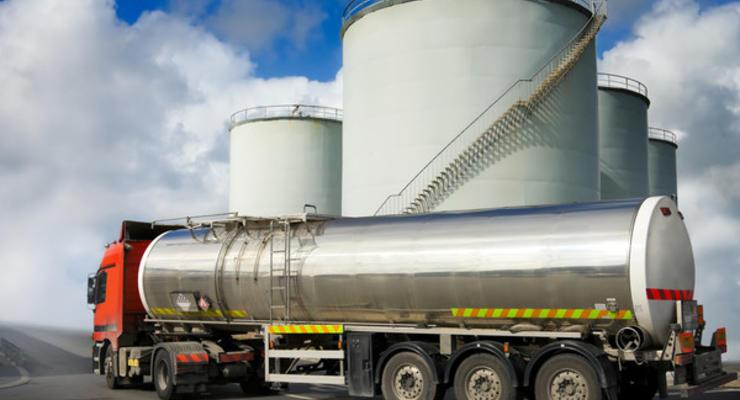 Транзит нефти через Украину упал на 40% - глава Укртранснафты