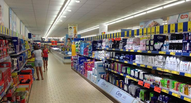 В Украине заработало госрегулирование цен на социально значимые товары