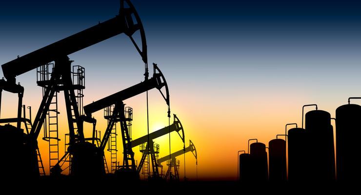 Цены на нефть во вторник продолжают расти