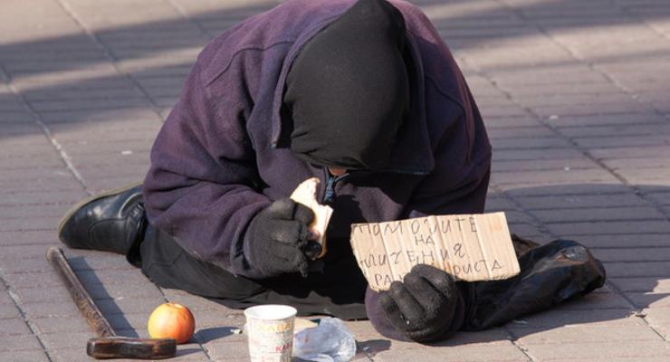 Резкого роста уровня бедности в 2020 году не будет - Минсоцполитики