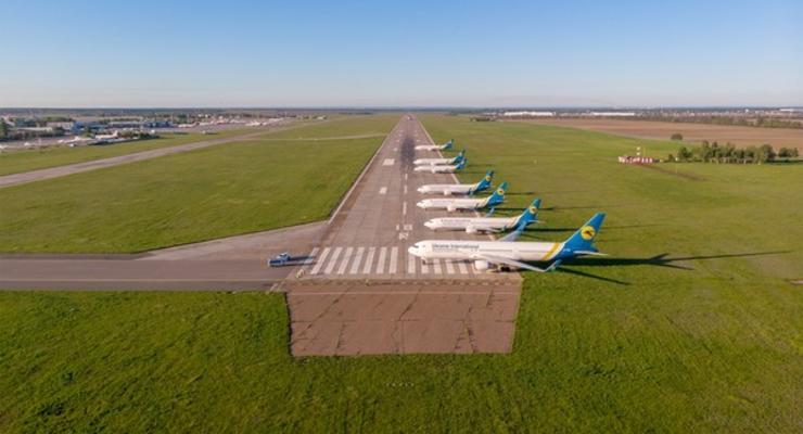 АМКУ призвал авиаперевозчиков не называть даты начала продаж билетов