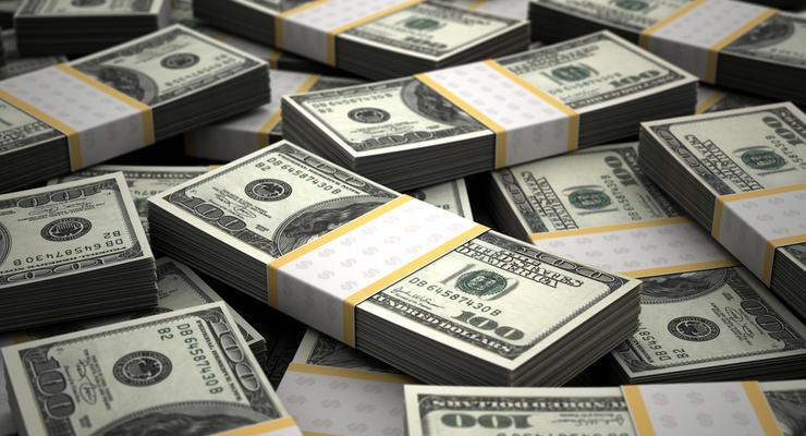 Госдолг Украины превысил $81 млрд - Минфин