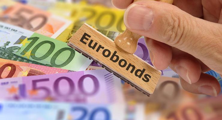 Минфин погасил евробонды на $1 млрд: Подробности