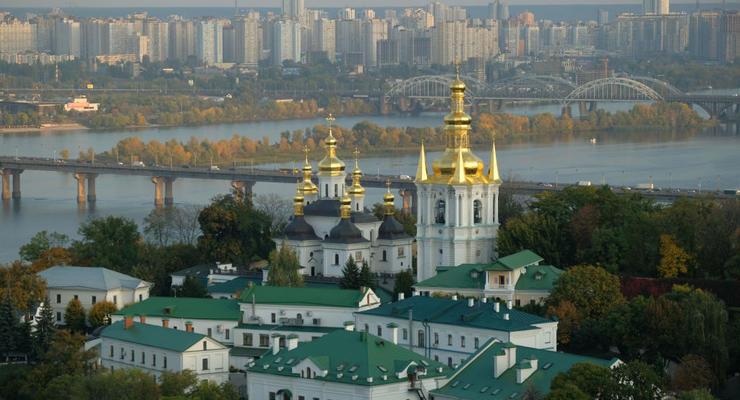 Названы лучшие районы Киева: ТОП-5
