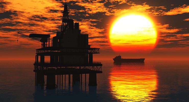 Мировые цены на нефть во вторник растут