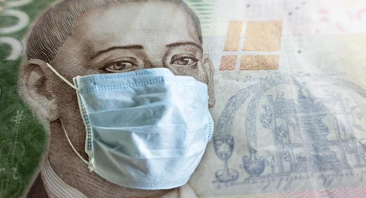 2,6 млрд грн на борьбу с COVID-19: В Минфине рассказали, куда пошли деньги