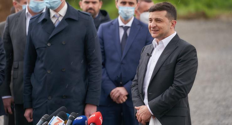 Зеленский рассказал, когда иностранцы смогут покупать землю без лимита
