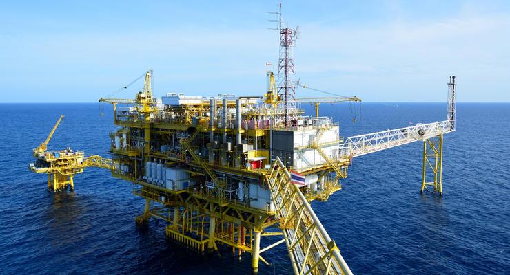 Цены на нефть идут на спад