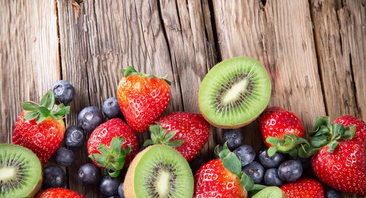 Цены на фрукты и ягоды в Украине достигли исторического максимума