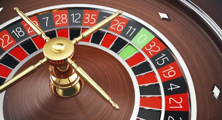 Профильный комитет ВР одобрил законопроект об игорном бизнесе - нардеп