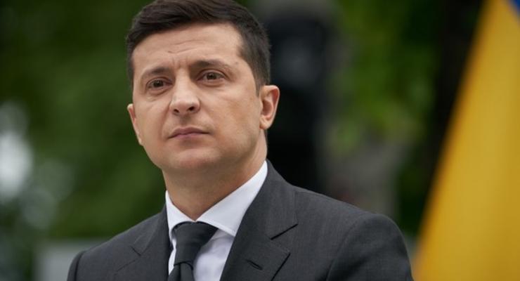 Зеленский рассказал, почему программа деятельности Кабмина требует доработки