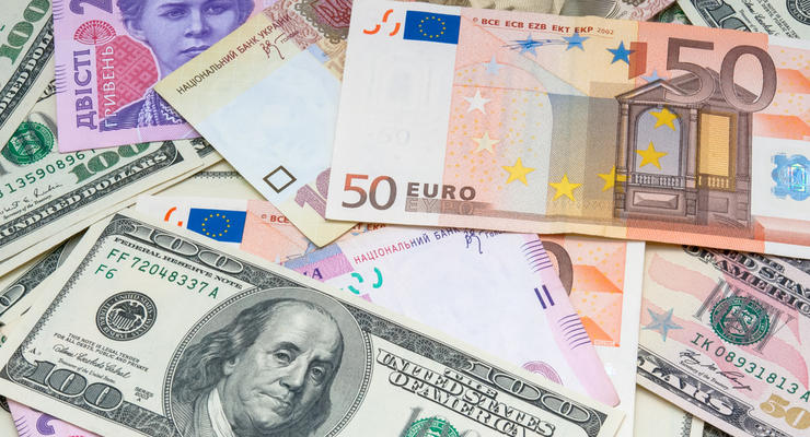 Курс валют на 11 июня: Евро существенно дорожает