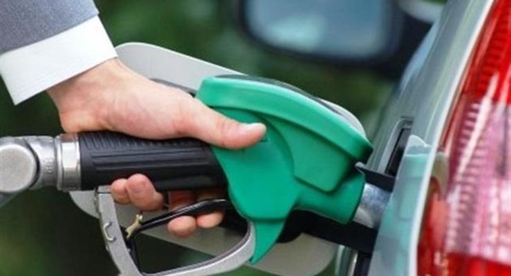 Цена автогаза достигла 50% от цены бензина А-95