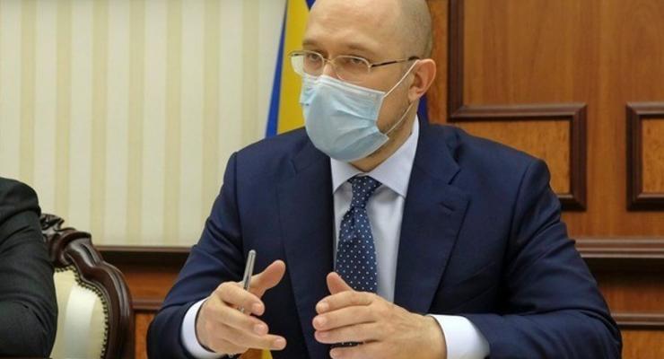 Шмыгаль пообещал не вводить квоты на удобрения - нардеп