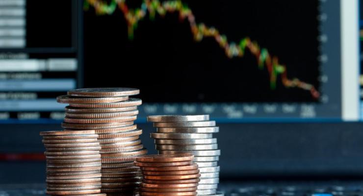 Минфин резко снизил ставки на ОВГЗ