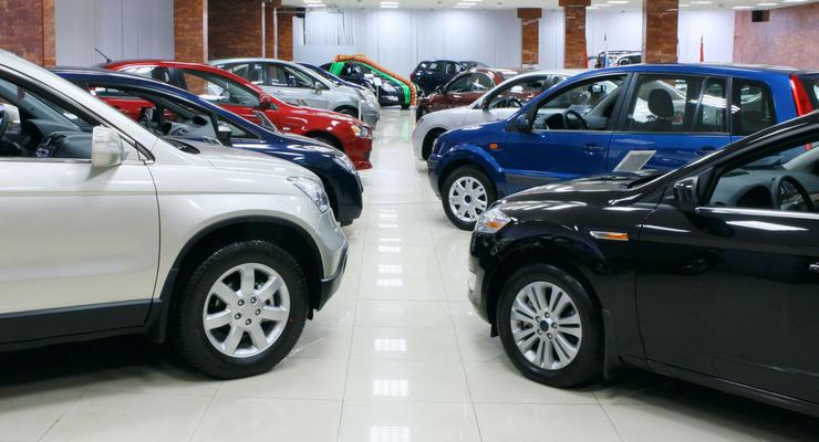Украинцы в мае потратили на новые авто $180 млн - СМИ