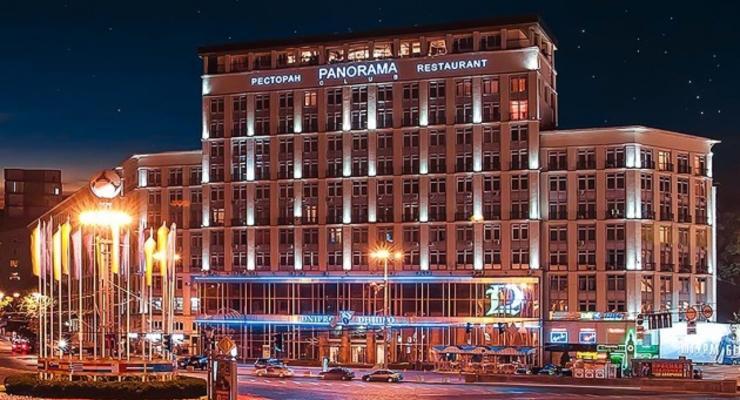 """Гостиницей """"Днепр"""" заинтересовались уже более 30 инвесторов - ФГИ"""