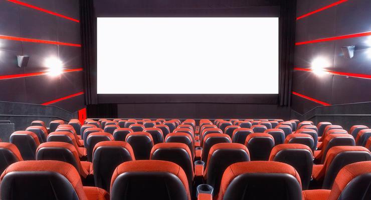 Когда откроются кинотеатры в Киеве: Названа дата