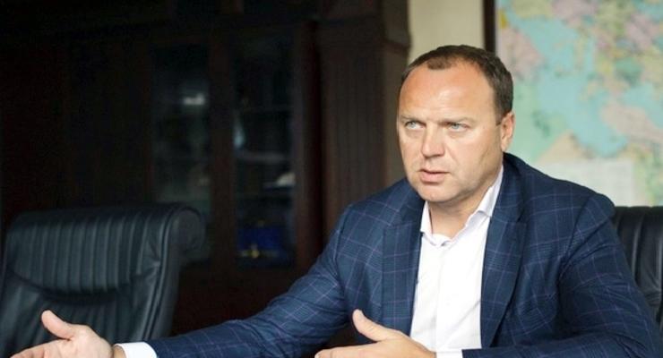 У Укрнафты - новый глава наблюдательного совета: Подробности