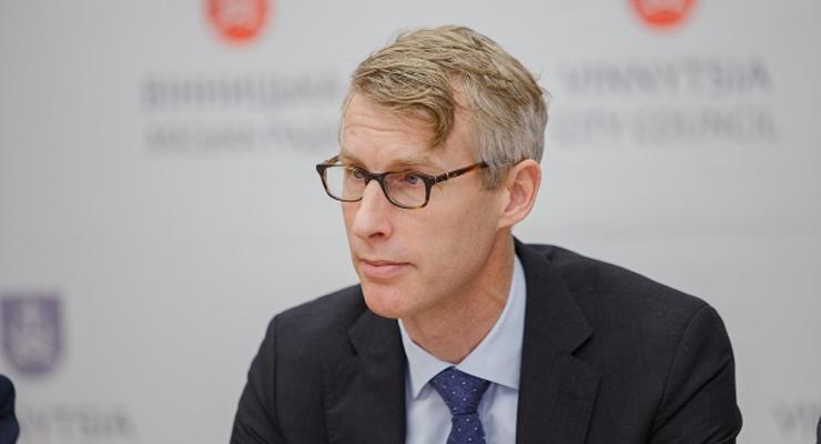 Украина вернется на докарантинный уровень развития в 2024 году - МВФ