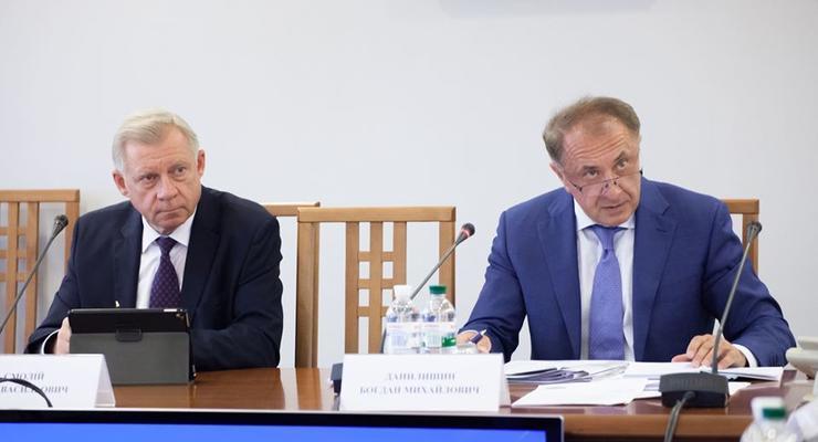 Совет НБУ отказался вносить кандидатуру Чурия на пост замглавы Нацбанка