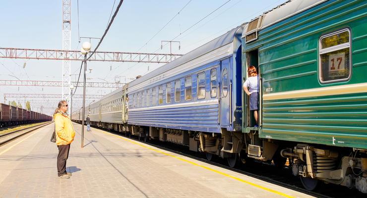 Укрзализныця переводит часть сотрудников на 4-дневку