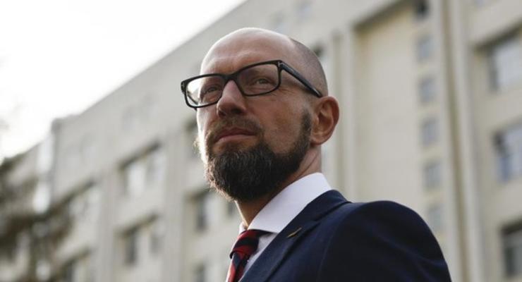 У Яценюка ответили на слухи о его назначении главой НБУ