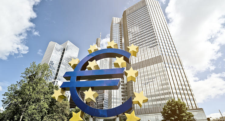 В ЕЦБ рассказали, как изменится экономика в связи с пандемией COVID-19