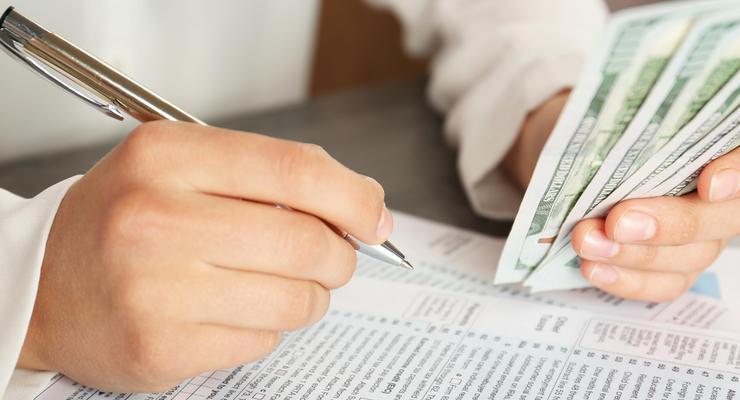В финкомитете ВР обнародовали концепцию налоговой амнистии