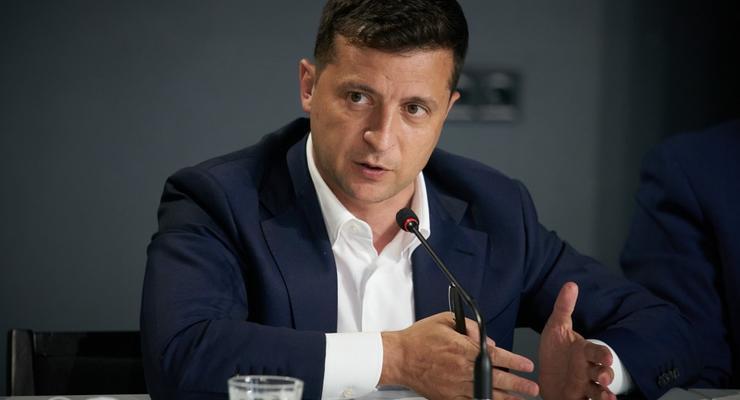 Зеленский выбирает из девяти кандидатов на пост главы НБУ: Названы фамилии