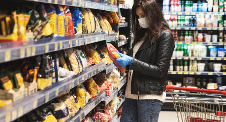 Потребительские настроения украинцев резко ухудшились - Исследование
