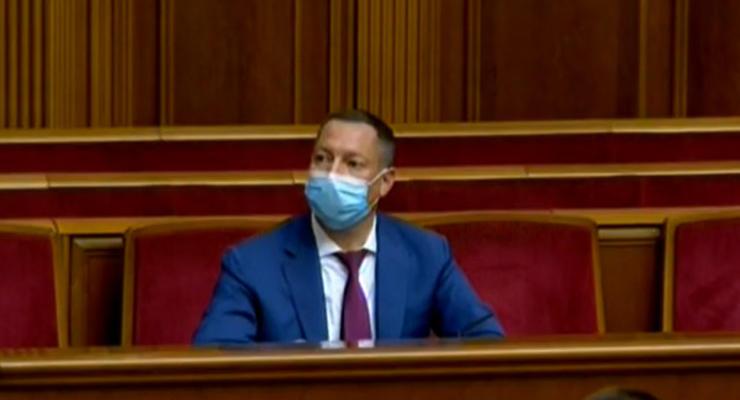 """Новый глава НБУ задолжал за """"коммуналку"""" более 1,2 млн грн - СМИ"""