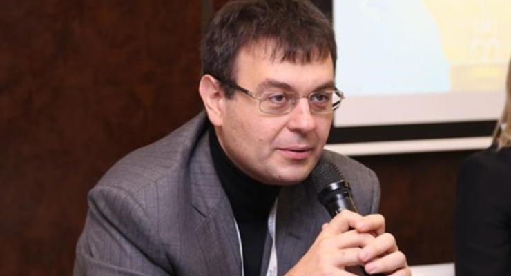 Гетманцев обвинил министра финансов в срыве реформы таможни