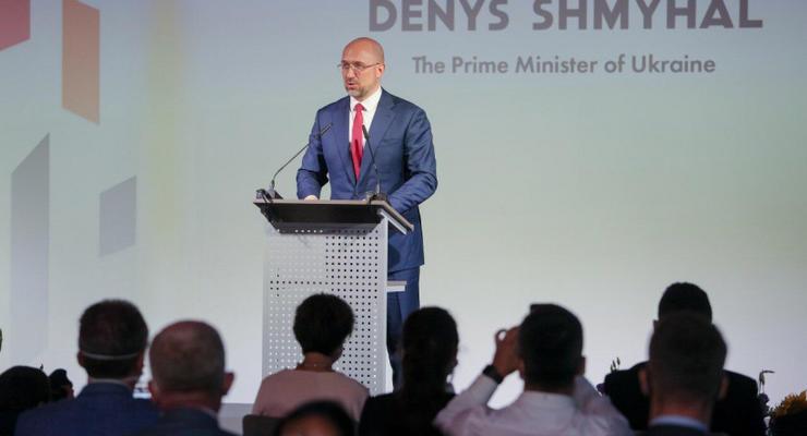 Шмыгаль сказал, когда Украина попадет в ТОП-30 рейтинга Doing Business