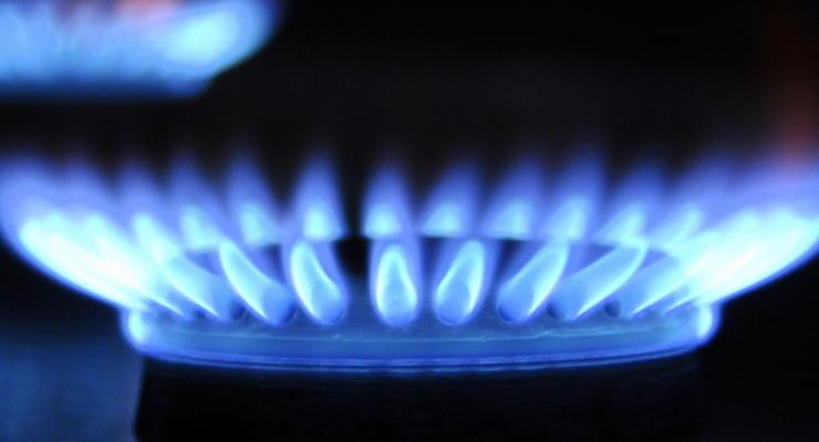 Газ для украинцев в июле подорожал на 7% - Нафтогаз
